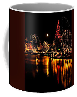 Christmas Glow Coffee Mug