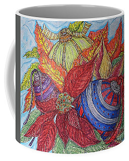 Christmas Joys Coffee Mug