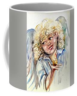 Christmas Light Coffee Mug