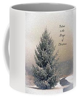 Christmas Magic Coffee Mug