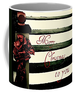Christmas No. Eleven Coffee Mug