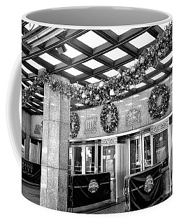 Christmas Spectacular Coffee Mug