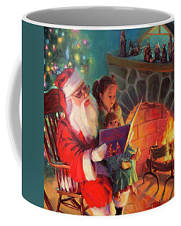 Christmas Story Coffee Mug