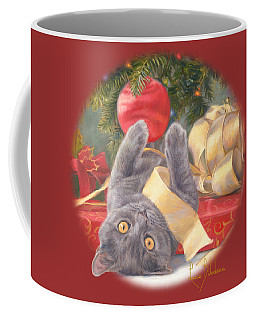 Christmas Surprise Coffee Mug