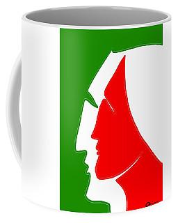 Christmas Together 2 Coffee Mug