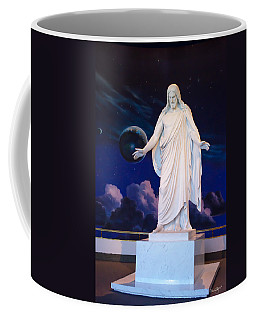 Christus Coffee Mug