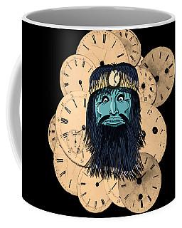 Chronos Coffee Mug