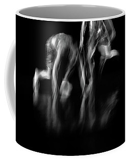 Coffee Mug featuring the photograph Chrychord 9 by Catherine Sobredo