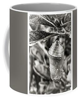 Chrysalis Coffee Mug
