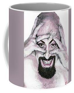 Chrysalis? Coffee Mug