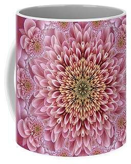 Chrysanthemum Beauty Coffee Mug