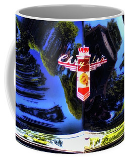 Chrysler Coffee Mug