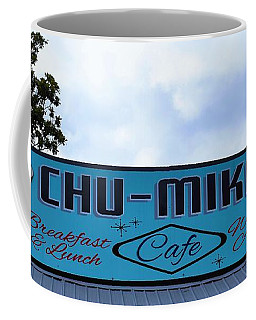 Chu - Mikals - Friendly Austin Texas Charm Coffee Mug