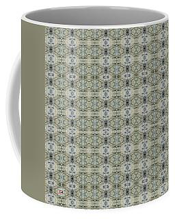 Chuarts Epic 160bb By Clark Ulysse Coffee Mug