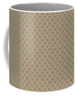 Chuarts Epic 3000 By Clark Ulysse Coffee Mug