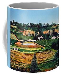 Chubby's Farm Coffee Mug
