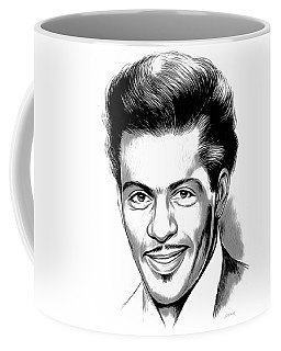 Chuck Berry 2 Coffee Mug
