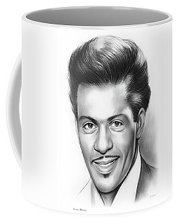 Chuck Berry Coffee Mug