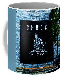 Chuck Coffee Mug