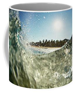 Chula Vista Coffee Mug