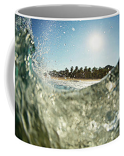 Chula Vista Coffee Mug