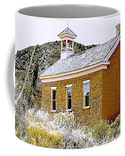 Church - Grafton Utah Coffee Mug