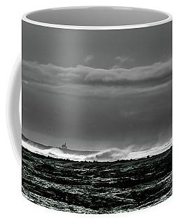 Church By The Sea Coffee Mug
