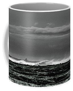 Church By The Sea Coffee Mug