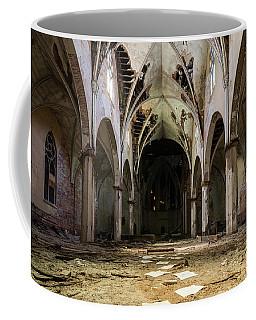 Church In Color Coffee Mug
