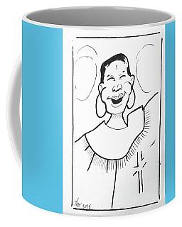 Church Lady 2 Coffee Mug