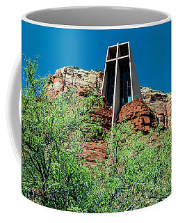 Church Coffee Mug