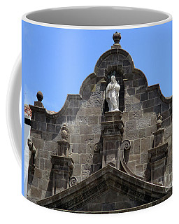 Church Of El Salvador 1 Coffee Mug