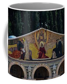 Church Of Gethsemane Coffee Mug