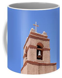 Church Of Socaire Coffee Mug