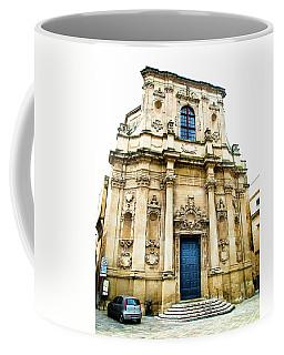 Church Of St Chiari Coffee Mug