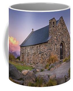 Church Of The Good Shepherd Coffee Mug
