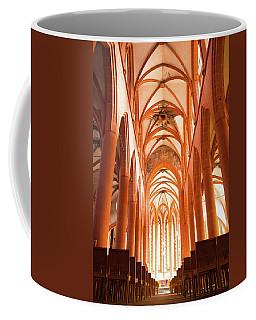 Church Of The Holy Spirit Coffee Mug