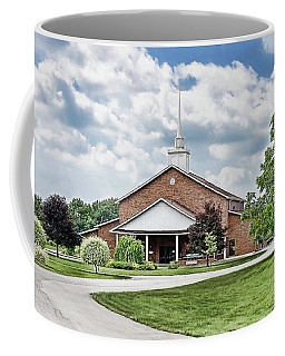 Church On Coldwater Coffee Mug