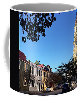 Church Street Coffee Mug