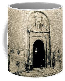Churchdoor In Mahon Coffee Mug