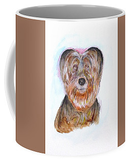 Ciao I'm Viki Coffee Mug