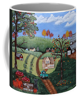Cider Valley Coffee Mug