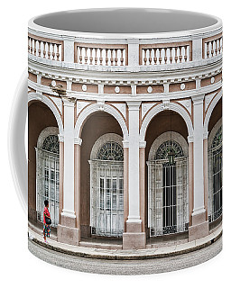 Cienfuegos Arches Coffee Mug