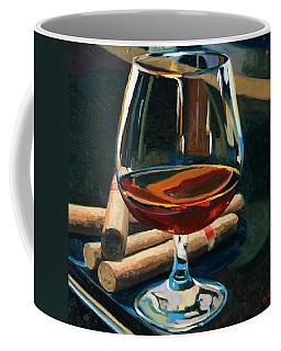 Cocktail Coffee Mugs
