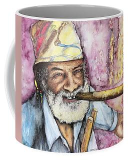 Cigars And Cuba Coffee Mug