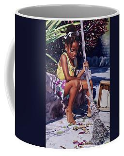 Cinderella II Coffee Mug
