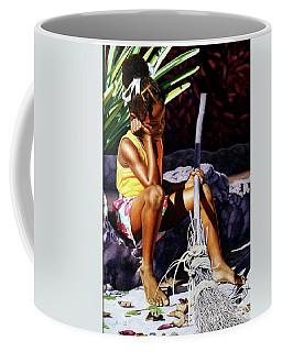 Cinderella Coffee Mug