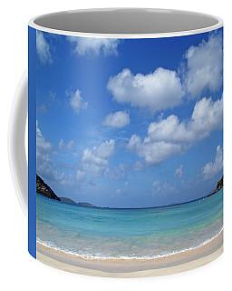 Cinnamon Bay 6 Coffee Mug