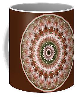 Cinnamon Roses And Thorns Coffee Mug