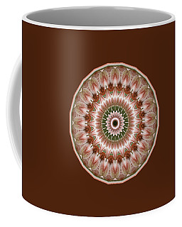 Cinnamon Roses And Thorns Coffee Mug